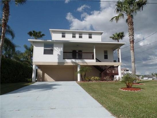 Single Family Home - HERNANDO BEACH, FL (photo 1)