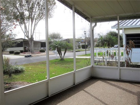 Manufactured/Mobile Home, Other - TAMPA, FL (photo 3)