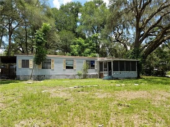 Manufactured/Mobile Home - THONOTOSASSA, FL (photo 1)