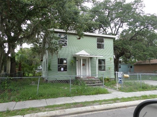 Single Family Home - ST PETERSBURG, FL (photo 1)