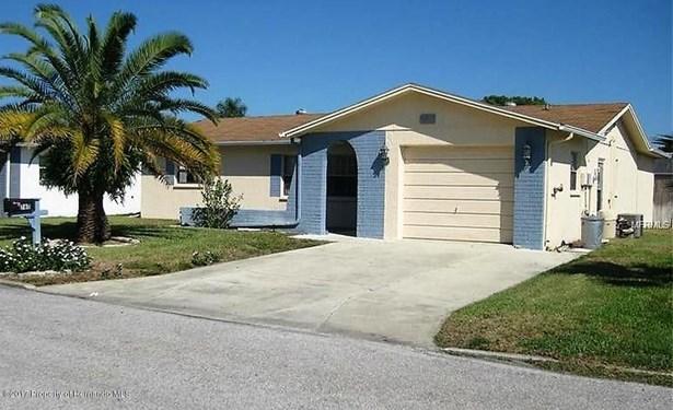 Single Family Residence, Ranch - Port Richey, FL (photo 2)