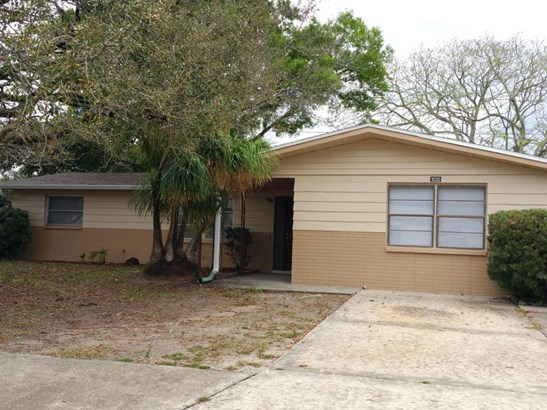 Single Family Residence, Ranch - Holiday, FL (photo 1)