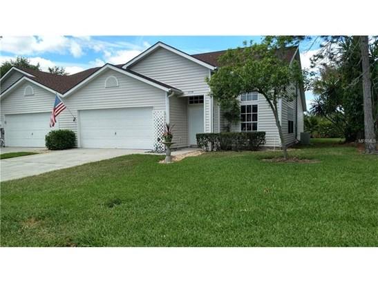 Villa - LUTZ, FL (photo 1)