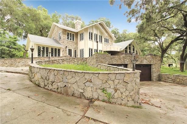 Tudor, Single Family Residence - DADE CITY, FL (photo 1)
