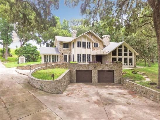 Tudor, Single Family Residence - DADE CITY, FL (photo 3)