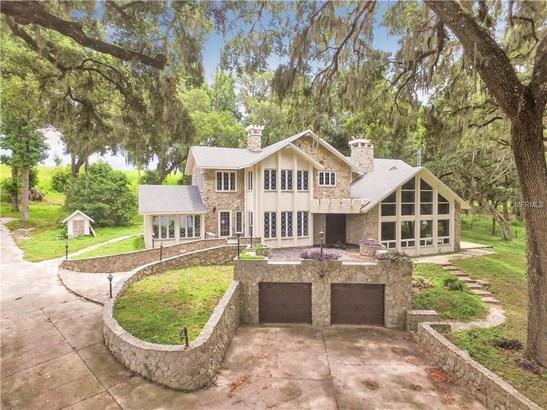 Tudor, Single Family Residence - DADE CITY, FL (photo 4)