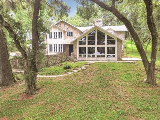Tudor, Single Family Residence - DADE CITY, FL (photo 5)