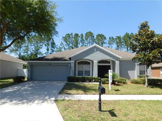 Single Family Residence, Contemporary - LAND O LAKES, FL (photo 1)