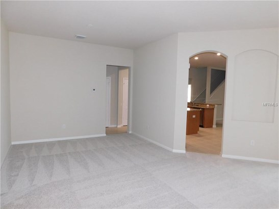 Single Family Residence, Contemporary - LAND O LAKES, FL (photo 4)