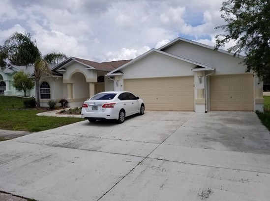 Single Family Residence, Ranch - Spring Hill, FL (photo 2)