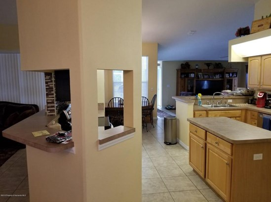 Single Family Residence, Ranch - Spring Hill, FL (photo 5)