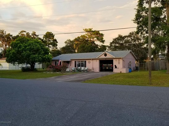 Single Family Residence, Ranch - Spring Hill, FL (photo 1)