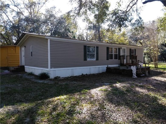 Manufactured/Mobile Home - BROOKSVILLE, FL (photo 1)