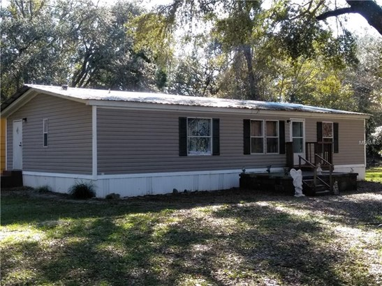 Manufactured/Mobile Home - BROOKSVILLE, FL (photo 2)