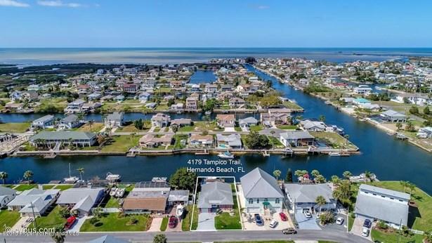 Single Family Residence, Ranch - Hernando Beach, FL (photo 3)