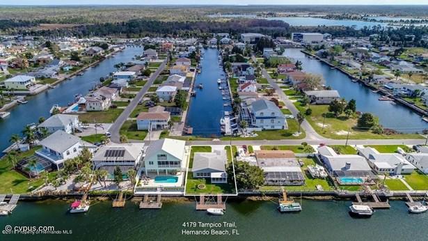 Single Family Residence, Ranch - Hernando Beach, FL (photo 4)