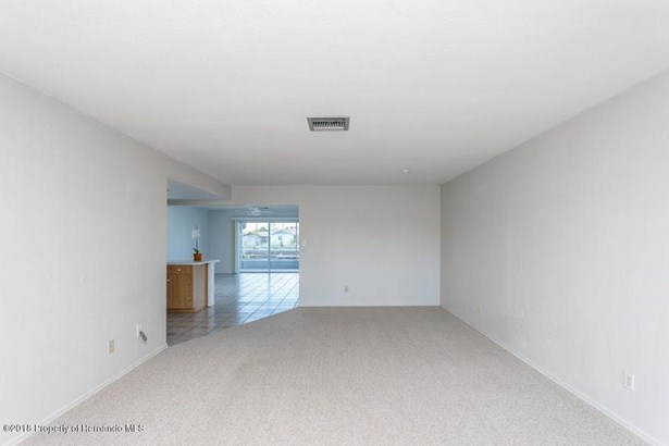 Single Family Residence, Ranch - Hernando Beach, FL (photo 5)