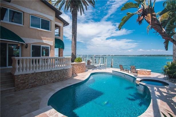 Single Family Residence - BELLEAIR BEACH, FL (photo 1)