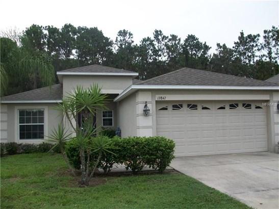 Single Family Home - HUDSON, FL (photo 1)