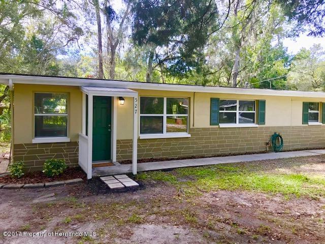 Single Family Residence, Ranch - Brooksville, FL (photo 1)