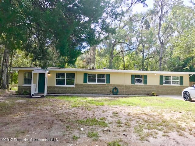 Single Family Residence, Ranch - Brooksville, FL (photo 2)
