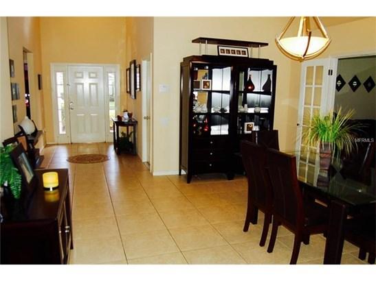 Single Family Home, Contemporary - WESLEY CHAPEL, FL (photo 5)