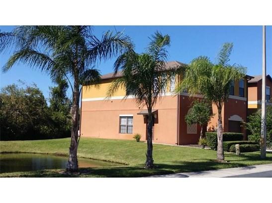 Townhouse - WESLEY CHAPEL, FL (photo 1)
