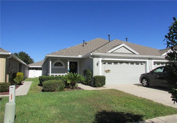 Single Family Home - LAND O LAKES, FL (photo 1)