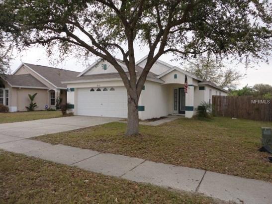 Single Family Home - LUTZ, FL (photo 1)