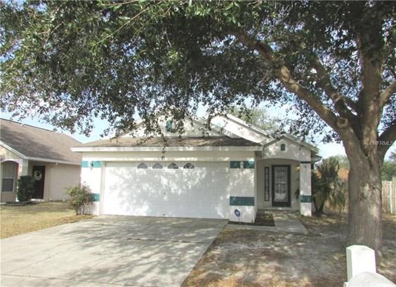 Single Family Home - LUTZ, FL (photo 2)