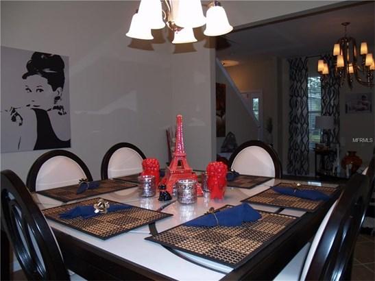 Single Family Home, Contemporary - LAND O LAKES, FL (photo 3)