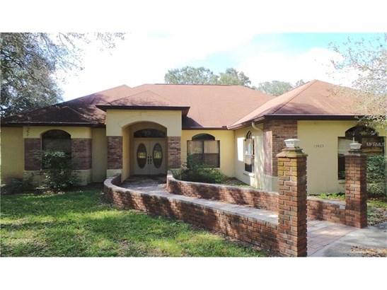 Single Family Home - BROOKSVILLE, FL (photo 1)