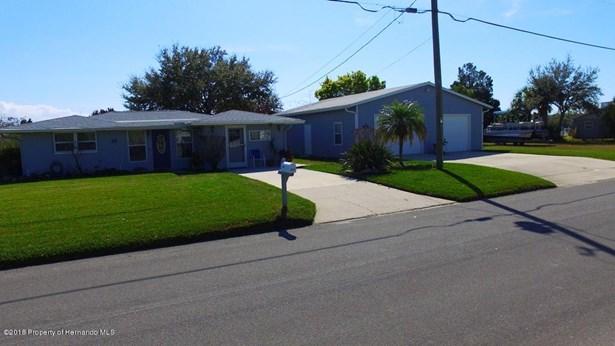 Single Family Residence, Ranch - Hernando Beach, FL (photo 2)