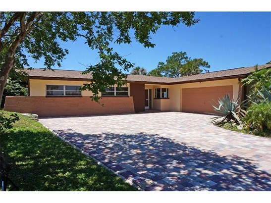 Single Family Home, Ranch - CRYSTAL RIVER, FL (photo 1)