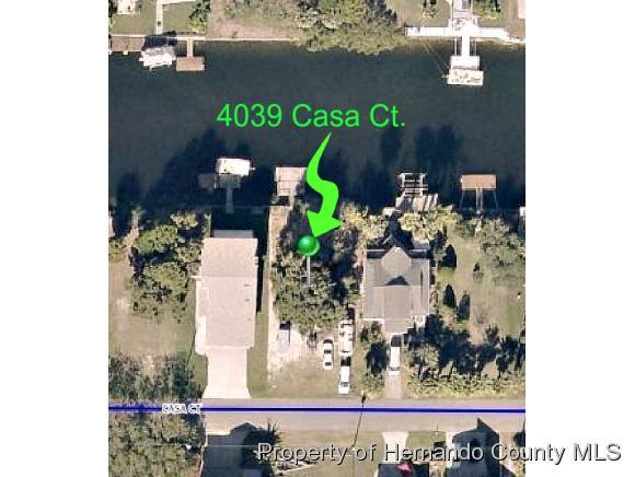 Single Family Residence - Hernando Beach, FL (photo 3)