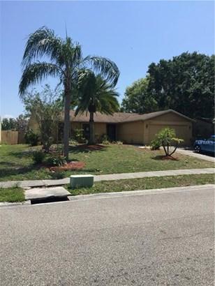 Single Family Residence, Contemporary - OLDSMAR, FL (photo 3)