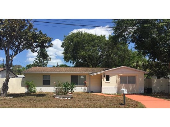 Single Family Home - NEW PORT RICHEY, FL (photo 1)