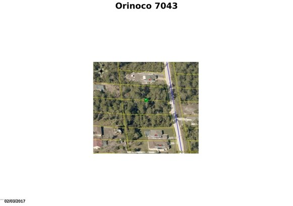 Vacant Land - Weeki Wachee, FL (photo 1)
