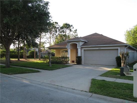 Single Family Residence, Ranch - LAND O LAKES, FL (photo 2)