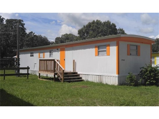 Manufactured/Mobile Home - DADE CITY, FL (photo 1)