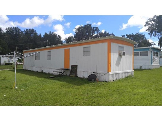 Manufactured/Mobile Home - DADE CITY, FL (photo 2)
