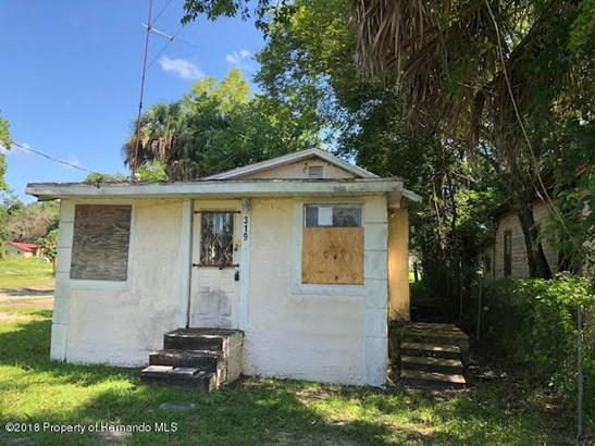 Single Family Residence, Cracker - Brooksville, FL (photo 1)