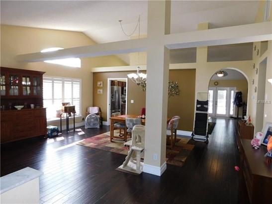 Single Family Home, Contemporary - LUTZ, FL (photo 3)