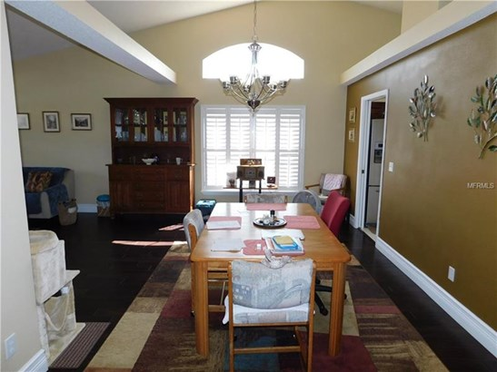 Single Family Home, Contemporary - LUTZ, FL (photo 4)