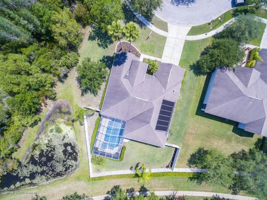 Single Family Residence, Contemporary - Tampa, FL (photo 4)