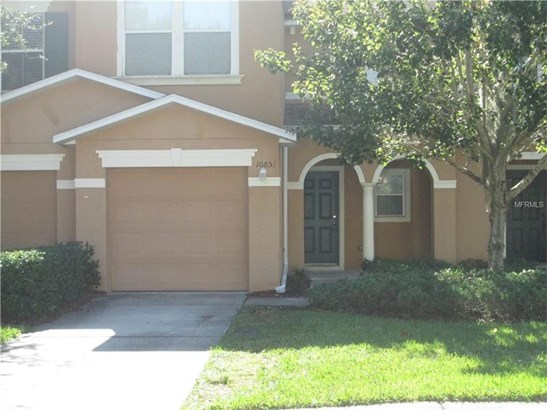 Townhouse - RIVERVIEW, FL (photo 1)