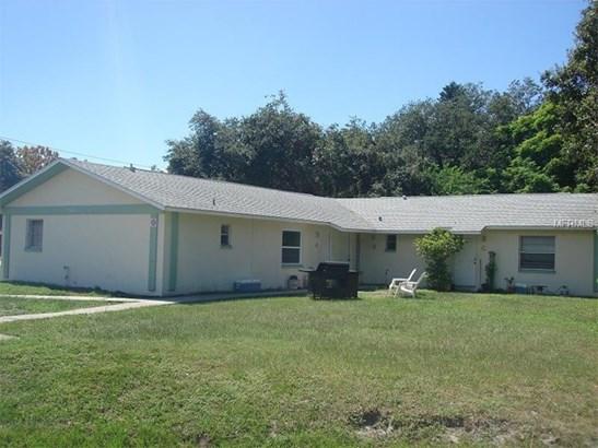 Triplex - CLEARWATER, FL (photo 1)