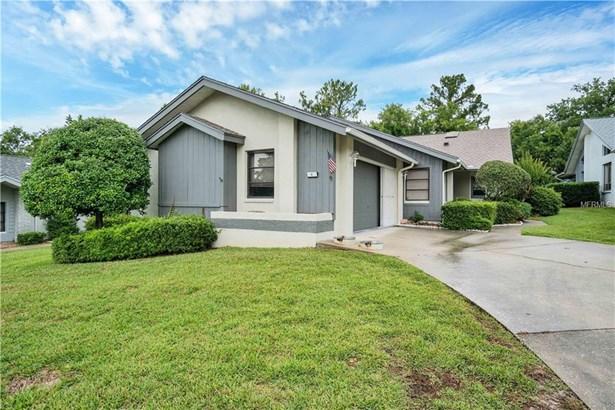 Single Family Residence - HOMOSASSA, FL (photo 2)