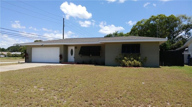 Single Family Residence - SEMINOLE, FL (photo 1)