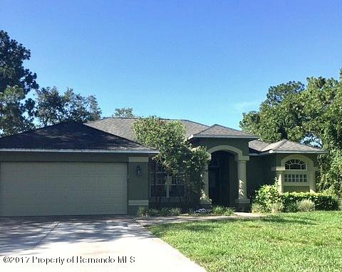 Single Family Residence, Ranch - Weeki Wachee, FL (photo 1)